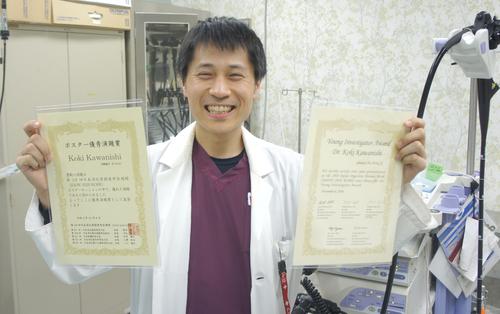 川西Dr.JPG